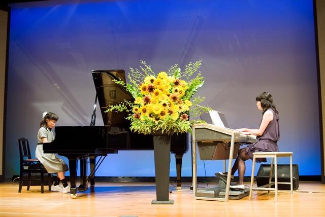 藤原音楽教室